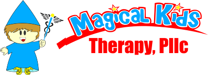 Magical Kids Therapy, Pllc
